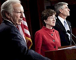 Senate Repeals Don't Ask Don't Tell