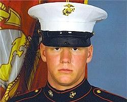 Corporal Sean Osterman