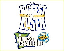 Biggest Loser Minnesota Challenge