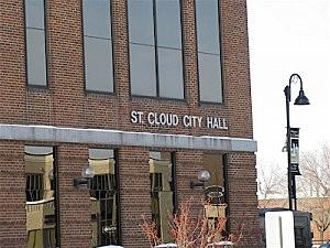 St. Cloud City Hall