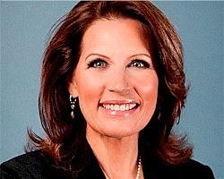 Congresswoman Michele Bachmann