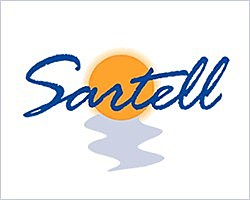 Sartell city logo
