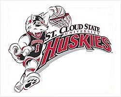 St. Cloud State University Basketball