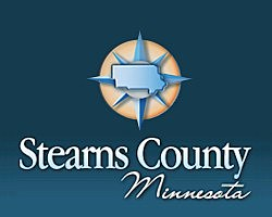 Stearns County logo