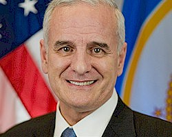 Governor Mark Dayton