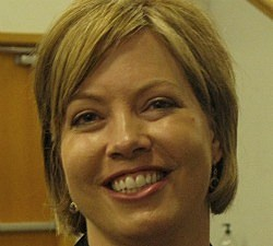 Cathy Mehelcih - Economic Development Director - St. Cloud