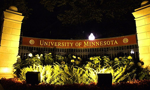 University of Minnesota President Orders More Police Patrols