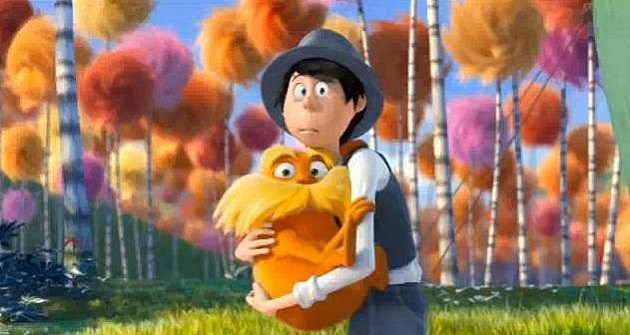 the real business of the lorax The once-ler is the narrator, the hidden main antagonist of the lorax and the former secondary antagonist of the 2012 film of the same name he was a greedy industrialist who cut down all of.