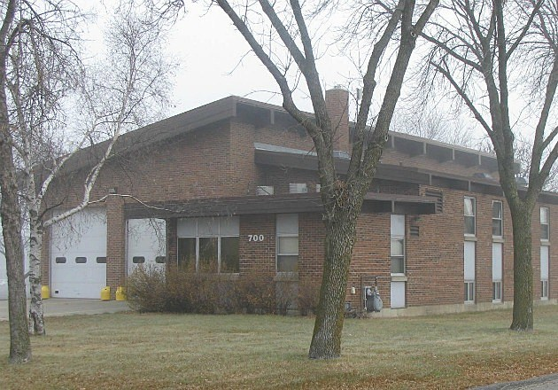 Former St. Cloud Fire Station 2
