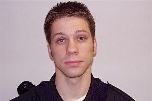 Cold Spring Police Officer Tom Decker