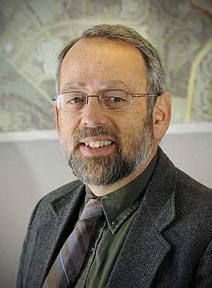 Chuck Wocken