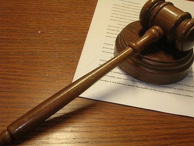 courtroom gavel