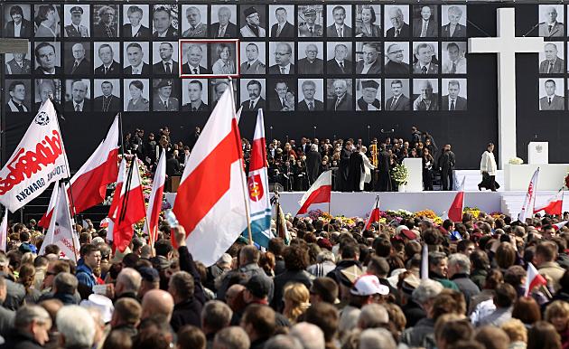 Polish Funeral