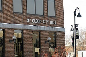 St. Cloud City Hall