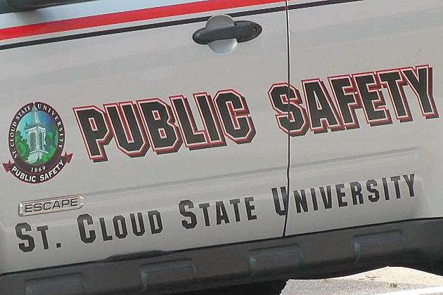 Public Safety Make Regular Patrols of Campus