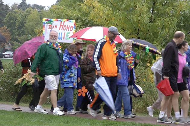 St. Cloud Walk for Alzheimer's