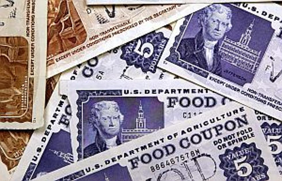 Minnesota Food Stamp Demand Remains High