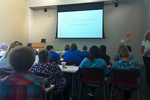 Epilepsy Foundation of Minnesota meets in St. Cloud