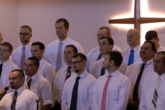 Minnesota Adult and Teen Challenge Choir