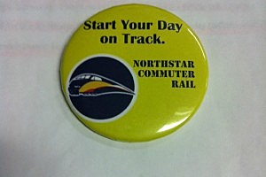 Start Your Day on Track - Northstar Commuter Rail
