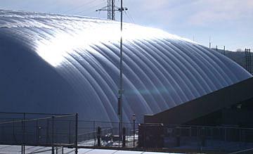 Husky Dome