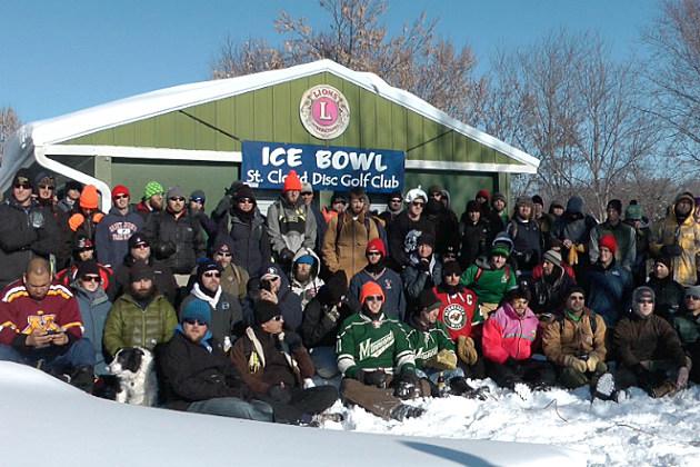2014 Ice Bowl