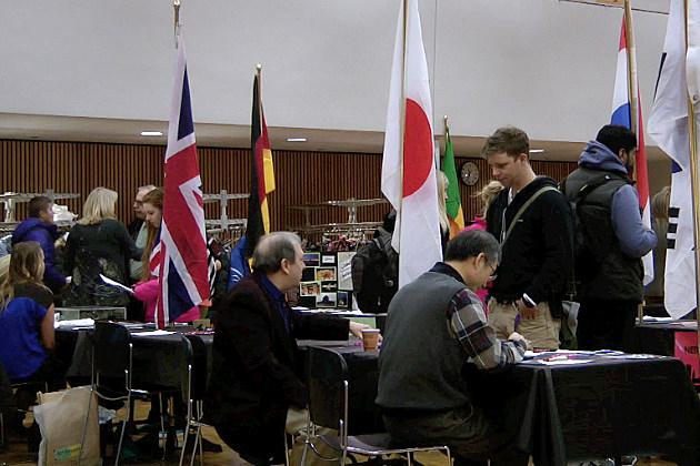 SCSU International Celebration