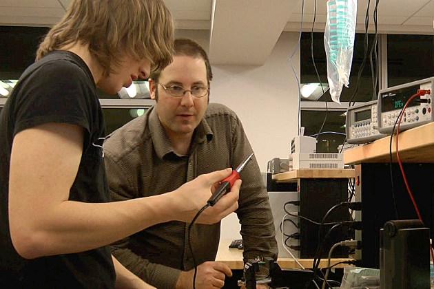 Robotics and Music SCSU