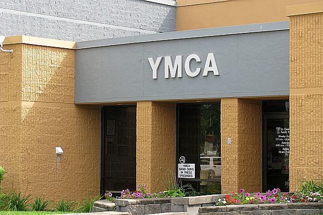 YMCA, Photo by WJON.com's Jim Maurice