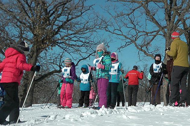 Central Minnesota Youth Ski Club