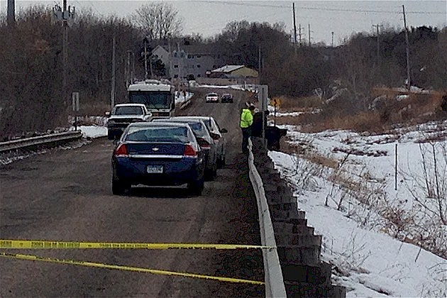 Body found east of St. Cloud