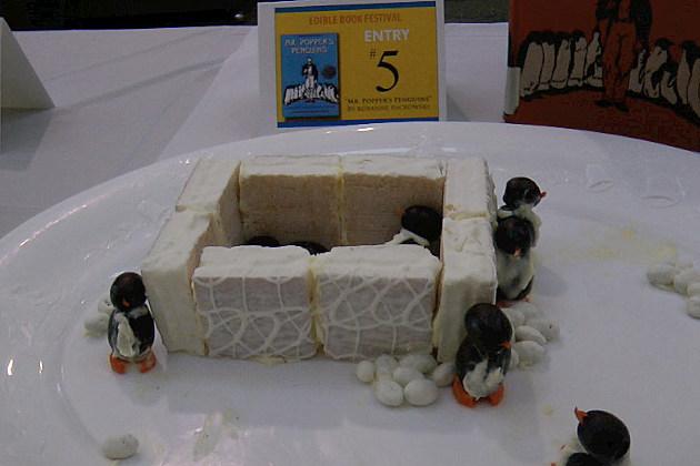 """""""Mr. Popper's Penguins"""""""
