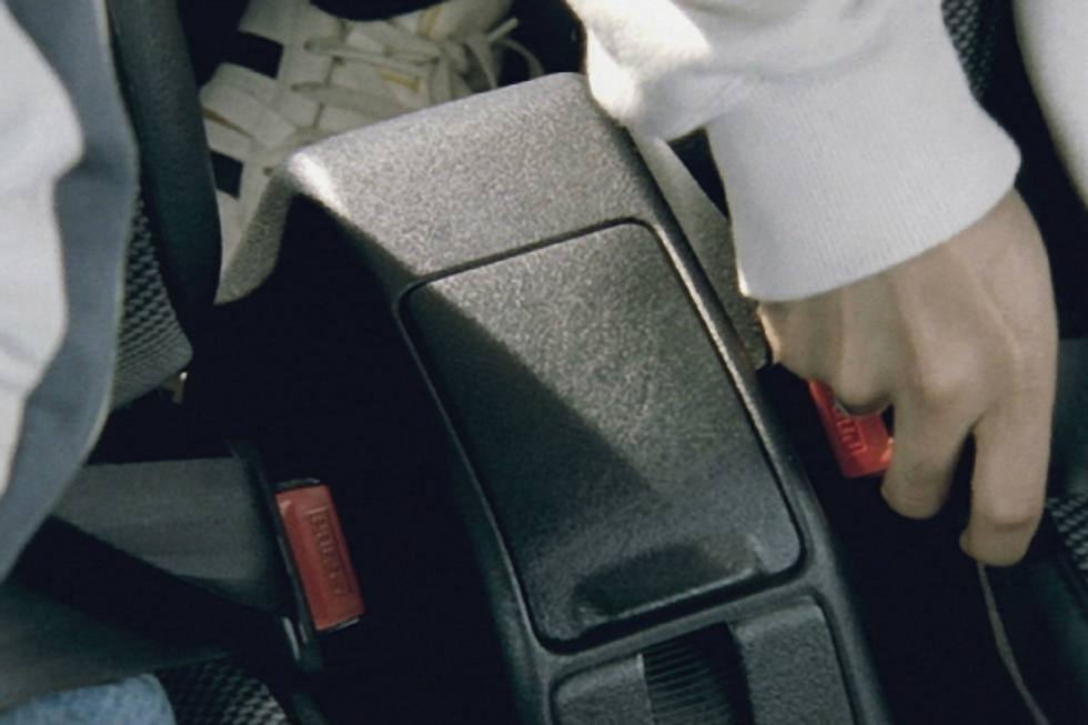 Minnesota Law Enforcement Stepping Up During Two Week Seat Belt Campaign