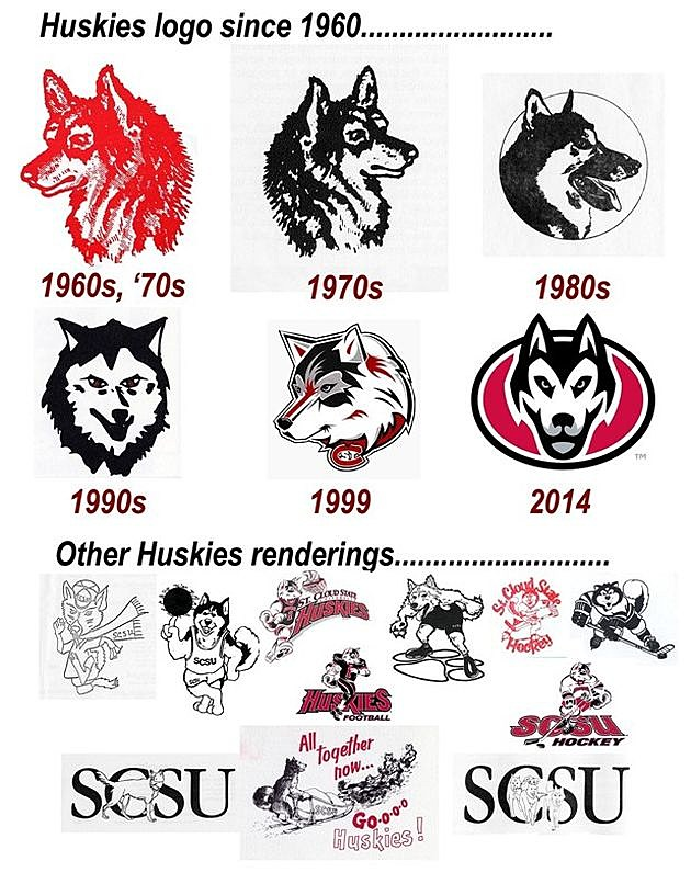 St. Cloud State Huskies men's ice hockey - Wikipedia
