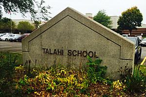 Talahi Community School (Dan DeBaun, WJON News)
