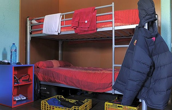 catholic charities hoping to buy beds for needy families. Black Bedroom Furniture Sets. Home Design Ideas