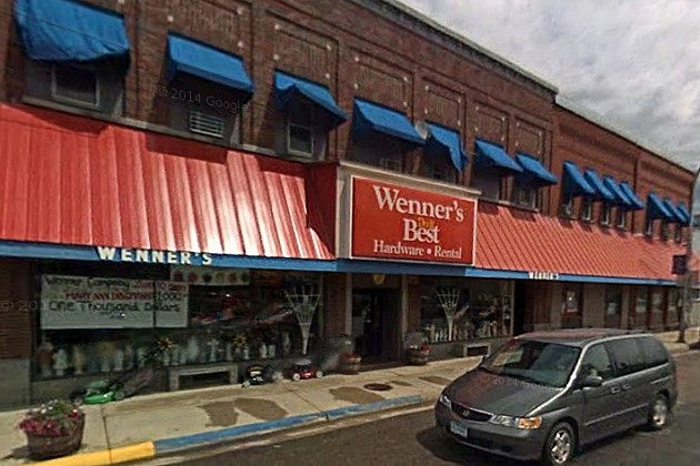 Wenner's Best Hardware in Cold Spring. (Photo: Google Maps)