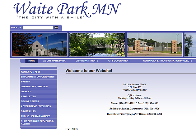waite park dating site Massage waite park mn our skilled massage therapists will create an exclusive experience focusing on deep relaxation massage massage in st albans vt waite park mn while attending speed dating worthing to your personal needsit was much slower.