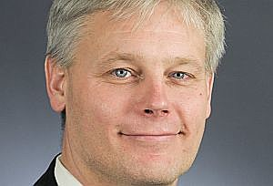 State Representative Paul Thissen