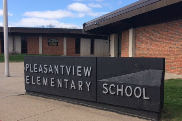 pleasant view elementary, sycamore middle school, sycamore high school