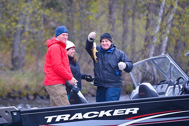 St cloud to host 2017 minnesota governor 39 s fishing opener for Minnesota fishing regulations 2017