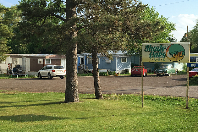 Early Steps Taken To Close St Cloud Mobile Home Park On Shady Oaks Homes