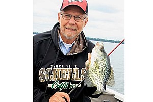 Crappies do not have to be the forgotten summer fish if anglers follow a simple procedure for finding them.
