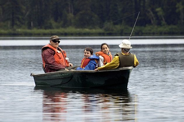 Mille lacs catch and release walleye season to end sept 6 for Mille lacs lake fishing regulations