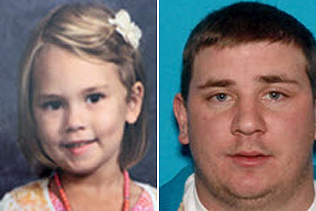 Man charged in possible murder of five-year-old Minnesota girl