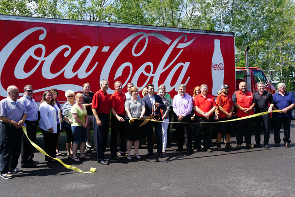 st cloud based viking coca cola expands distribution