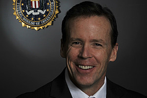 Special agent in charge: Adam Lee (Submitted Photo)