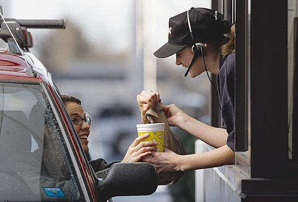 """americas love affair with convenience food essay The """"love affair"""" story, norton says, was a response to all this protest, and it successfully helped seed two ideas that have been entrenched ever since: that we're bound to cars by something stronger than need, and that people who challenge that bond are just turning up their noses at their fellow americans."""