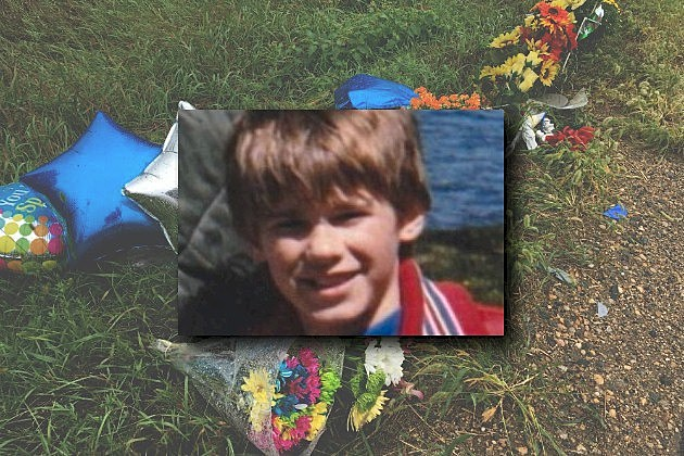 Jacob Wetterling and Memorials