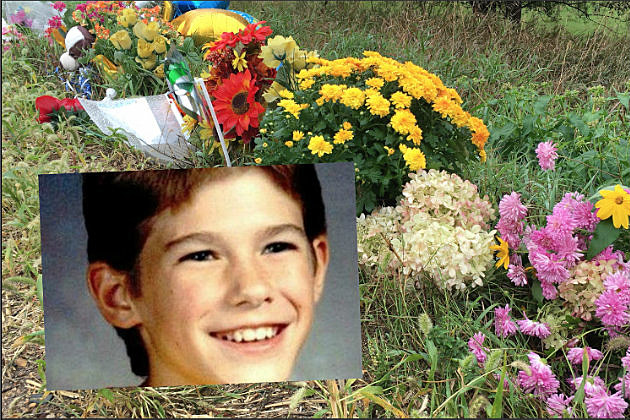 Mother: Love for abducted Minnesota boy 'will never die'
